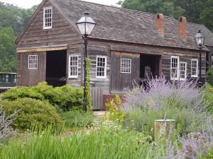 Samuel H. West Blacksmith Shop
