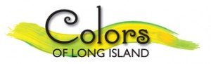 Colors of Long Island logo