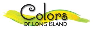 Colors of Long Island logo